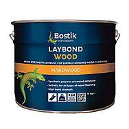 Bostik Laybond Wood Floor Adhesive 15kg
