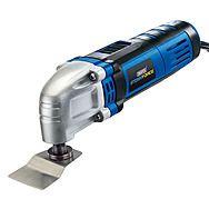 Draper 83648 Storm Force 230v Oscillating Multi-Tool Kit 400W