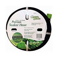 GreenBlade Porous Soaker Hose 15m x 12.5mm