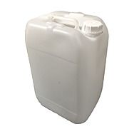 Empty Water Container 25L