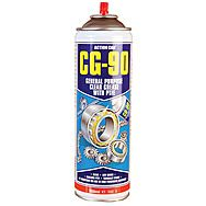 CG-90 General Purpose Clear Grease With PTFE 500mL
