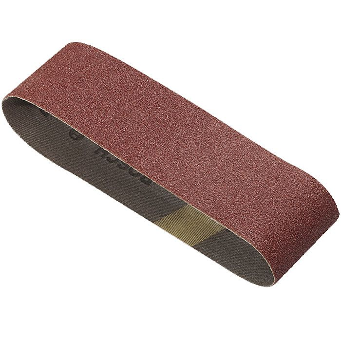 Sanding Belts 560 x 100mm x 80g Pack of 3 DEWALT