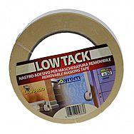 Low Tack Tapes