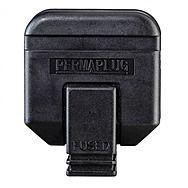Jegs PPJ010P Perma 13 Amp Rubber Plug