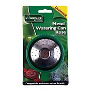 Kingfisher Universal Watering Can Rose