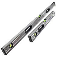 Stanley FatMax Pro Level Twin Pack 60cm & 120cm