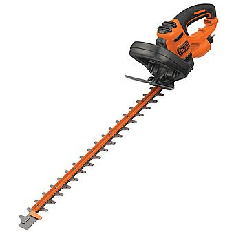 Black & Decker BEHTS501 60cm Hedge Trimmer 600W