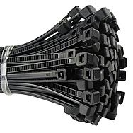 Large 78cm Cable Ties 9mm