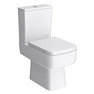 Brooklyn Toilet