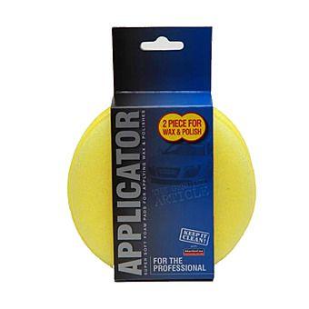 Foam Polish Applicator Pad (Pack of 2)
