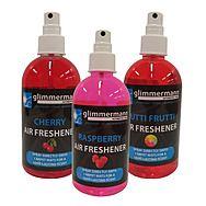 Glimmermann Premium Spray Air Freshener 300ml