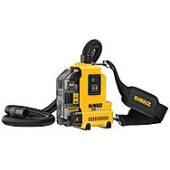 DEWALT DWH161N 18V Cordless Universal Dust Extractor - Body Only