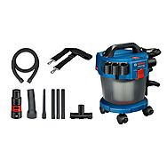 Bosch GAS18V10L 18V Cordless 10L Dust Extractor Body Only With Accessories