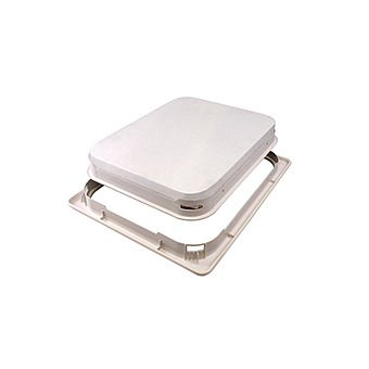 Glidevale Insulated Push Up Loft Access Trap AH4