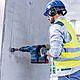 Bosch GBH18V36C 18V Brushless SDS-MAX Rotary Hammer Drill - 5kg 7.5J - Body Only
