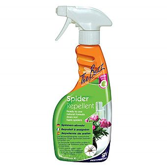 STV Zero In Spider Repellent Spray 500ml STV981