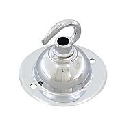 Ceiling Hook Nickel Plate Chrome