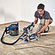 Bosch GCM 18V-216 Cordless 216mm Sliding Mitre Saw Body Only