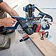 Bosch GCM 18V-216 Cordless 216mm Sliding Mitre Saw Body Only