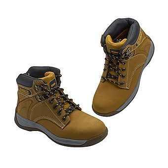 Picture of DeWalt Extreme Safety Boots Steel Toe Wheat