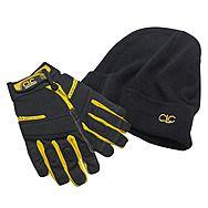 CLC Flexigrip Hi-Dexterity Gloves & Beanie Hat