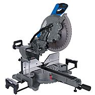 Draper 79901 Expert 305mm Double Bevel Sliding Mitre Saw 2000W
