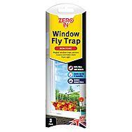 STV ZER012 Zero In Angled Window Fly Trap