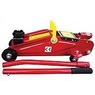 Streetwize 2 Tonne Trolley Jack & Case