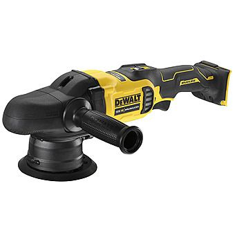 DeWalt DCM848N 18v XR 125mm Brushless Dual Action Polisher Body Only
