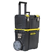 Stanley 1-70-326 3-in-1 Mobile Work Centre