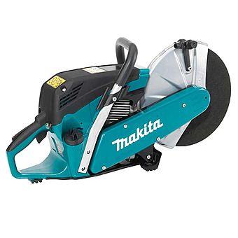 "Makita EK6100 12"" Petrol Power Saw Disc Cutter 61cc 2-Stroke"