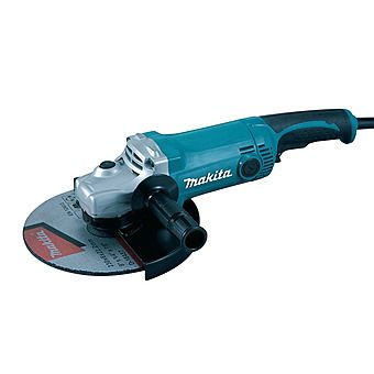 """Picture of Makita GA9050 230mm Angle Grinder 2000W 9"""""""