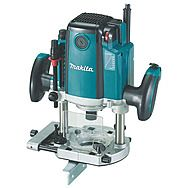 "Makita RP2301FCXK 1/2"" Variable Speed Plunge Router"