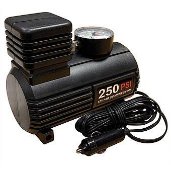 Streetwize Compact 12V Air Compressor