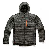 Scruffs Expedition Thermo Hooded Jacket With Thinsulate