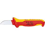 Knipex 98 52 180mm VDE Cable Knife