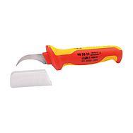 Knipex 98 53 13 Dismantling Knife 180mm