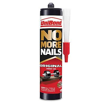 Unibond No More Nails Interior Quick Setting Adhesive