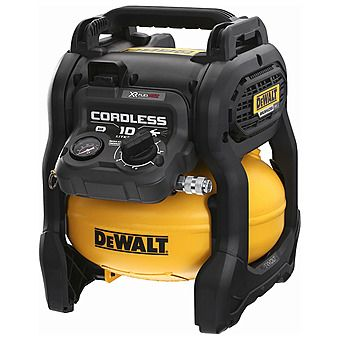 DeWalt DCC1054N 54v XR FlexVolt 10L Air Compressor Body Only