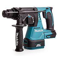 Makita DHR242Z Cordless 18v Rotary Hammer Drill 24mm SDS+ Body Only