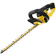 DeWalt DCMHT563N 18v XR Cordless 55cm Hedge Trimmer 25mm Gap Body Only