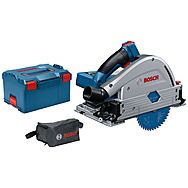 Bosch GKT 18V-52 GC 18v 140mm Plunge Saw In L-BOXX Body Only
