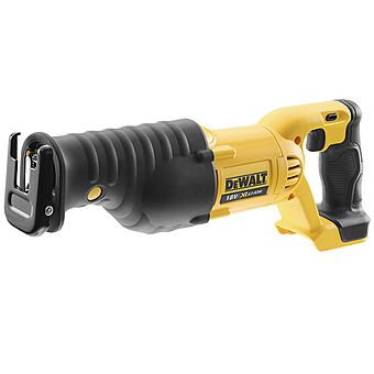 DeWalt DCS380N 18V XR Cordless Reciprocating Saw Body Only