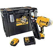 Dewalt DCN692P2 18v XR Brushless Cordless Framing Nailer 2 x 5.0Ah Batteries