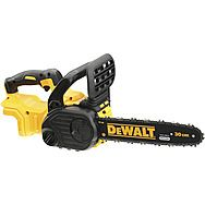 DeWalt DCM565N 18v XR Brushless XR Cordless Chainsaw 30cm Body Only
