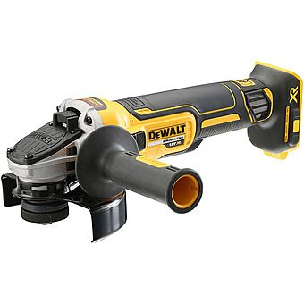 DeWalt DCG405N 18V XR Brushless 125mm Angle Grinder Body Only