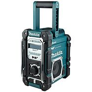 Makita DMR112 Job Site Radio With DAB+ & Bluetooth