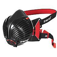 Trend AIR STEALTH Respirator Dust Mask Medium-Large