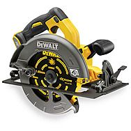 Dewalt DCS575N 54V FlexVolt Cordless Circular Saw Body Only