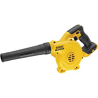 Dewalt DCV100 18V XR Compact Leaf Blower Body Only